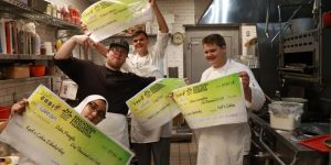 Culinary Scholarship – The American Academy of Chefs