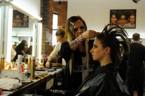Fashion, Beauty Academy In New Jersey