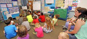 Emancipation Via a Grant for Special Education