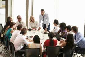 Peer Learning Groups: A Distinctive Kind Of Social Learning