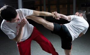 8 Benefits of Learning Martial Arts